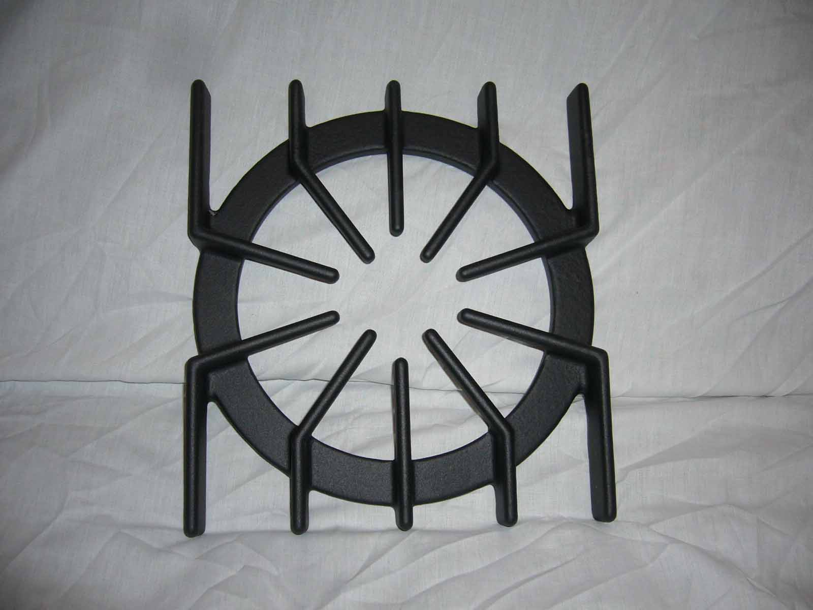Bundle Pack: Spider grate Part No. PA060037
